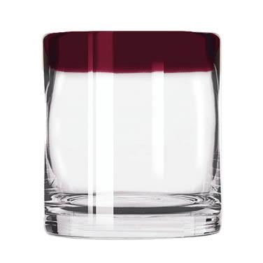 Libbey Glass 92302R glass, old fashioned / rocks