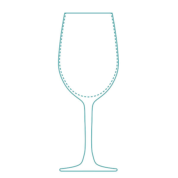 Libbey Glass 9231 glass, wine
