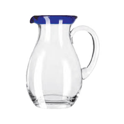Libbey Glass 92317 pitcher, glass
