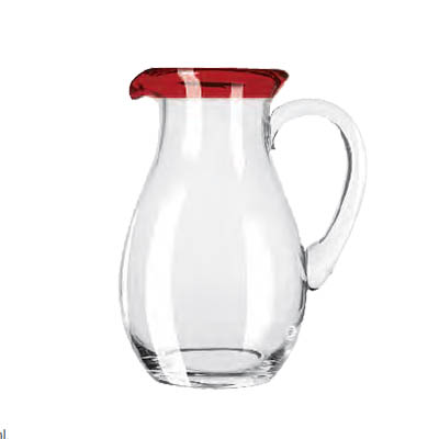 Libbey Glass 92317R pitcher, glass