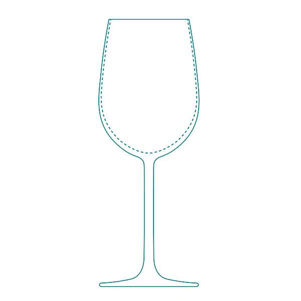 Libbey Glass 9235 glass, wine