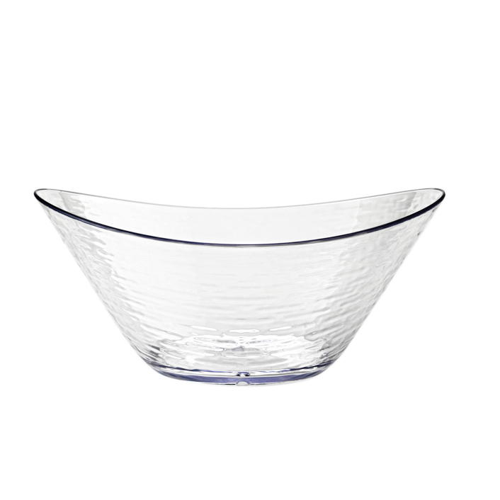 Libbey Glass 92390 bowl, plastic,  3 - 4 qt (96 - 159 oz)