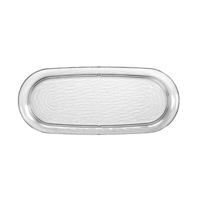 Libbey Glass 92399 platter, plastic