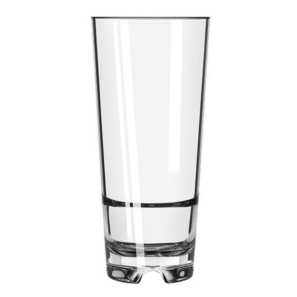 Libbey Glass 92406 glassware, plastic