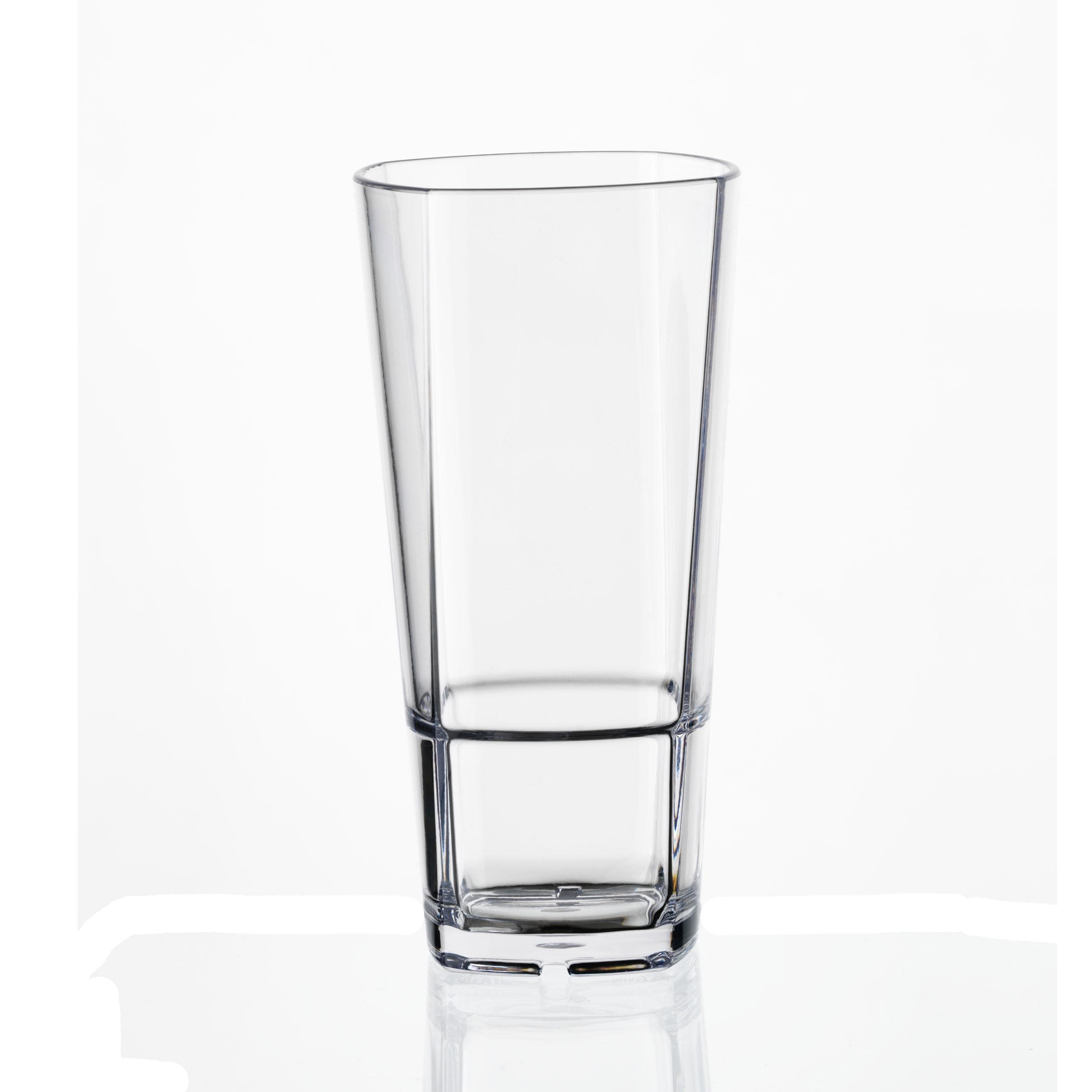 Libbey Glass 92444 glassware, plastic