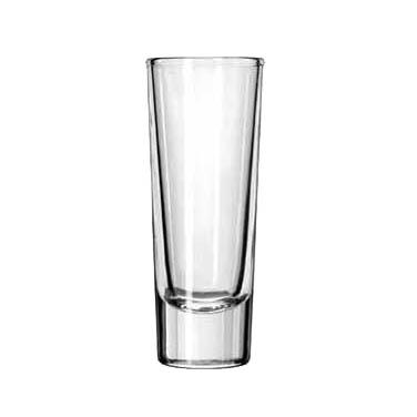 Libbey Glass 9562269 glass, shot / whiskey