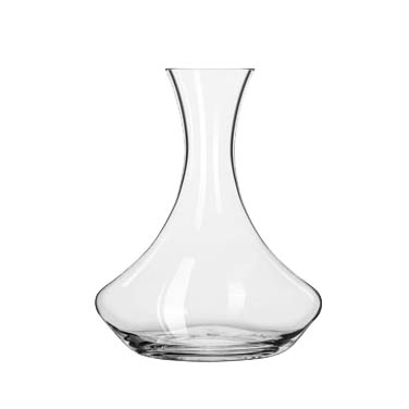 Libbey Glass 96958S1A decanter carafe