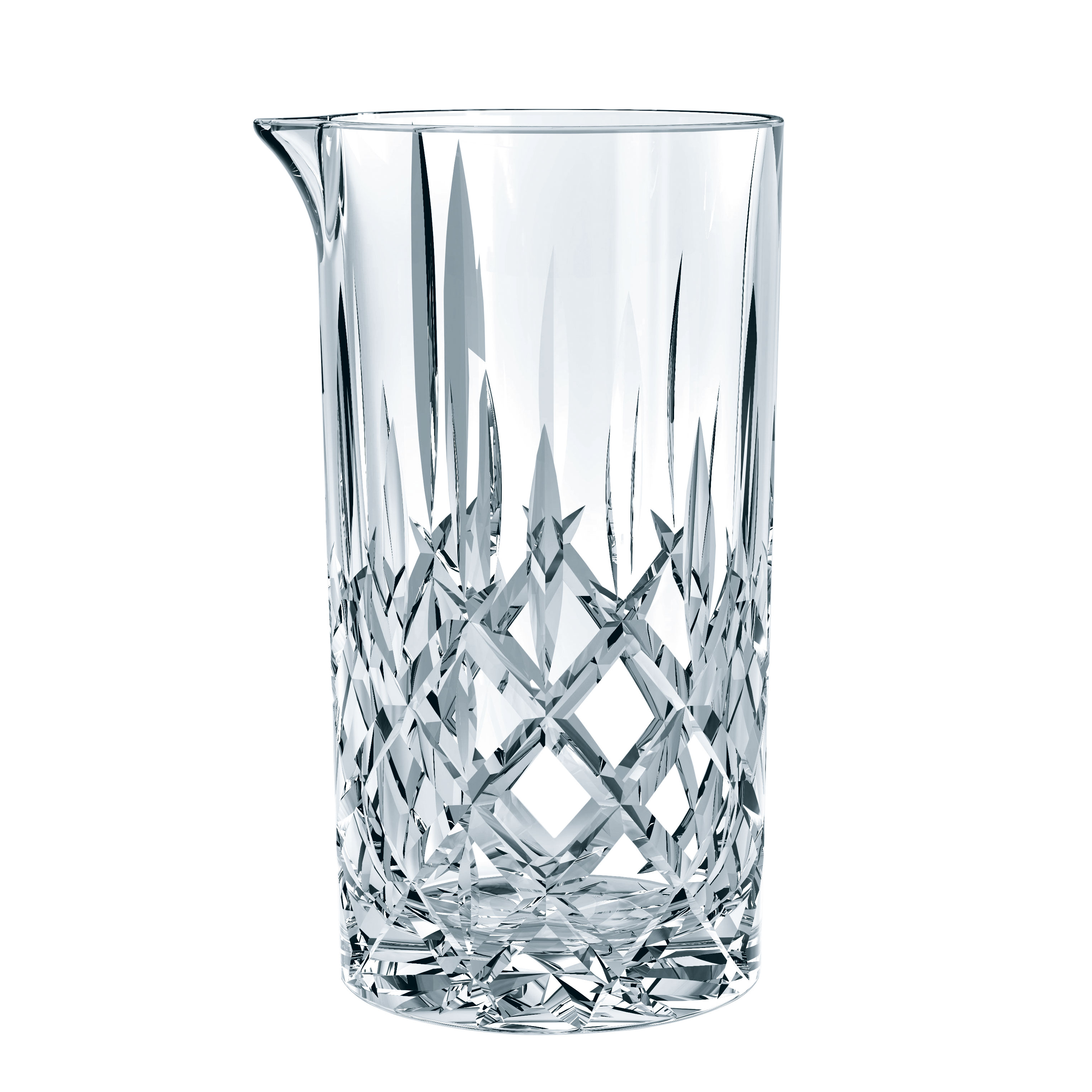 Libbey Glass N101258 glass, mixing