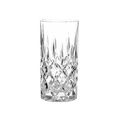 Libbey Glass N91703 glass, hi ball