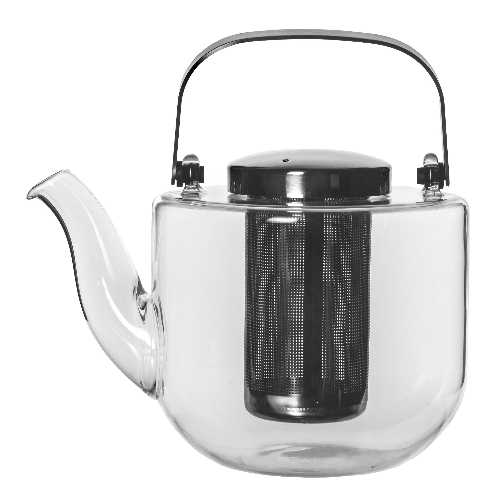 Libbey Glass VS34301 coffee pot/teapot, glass