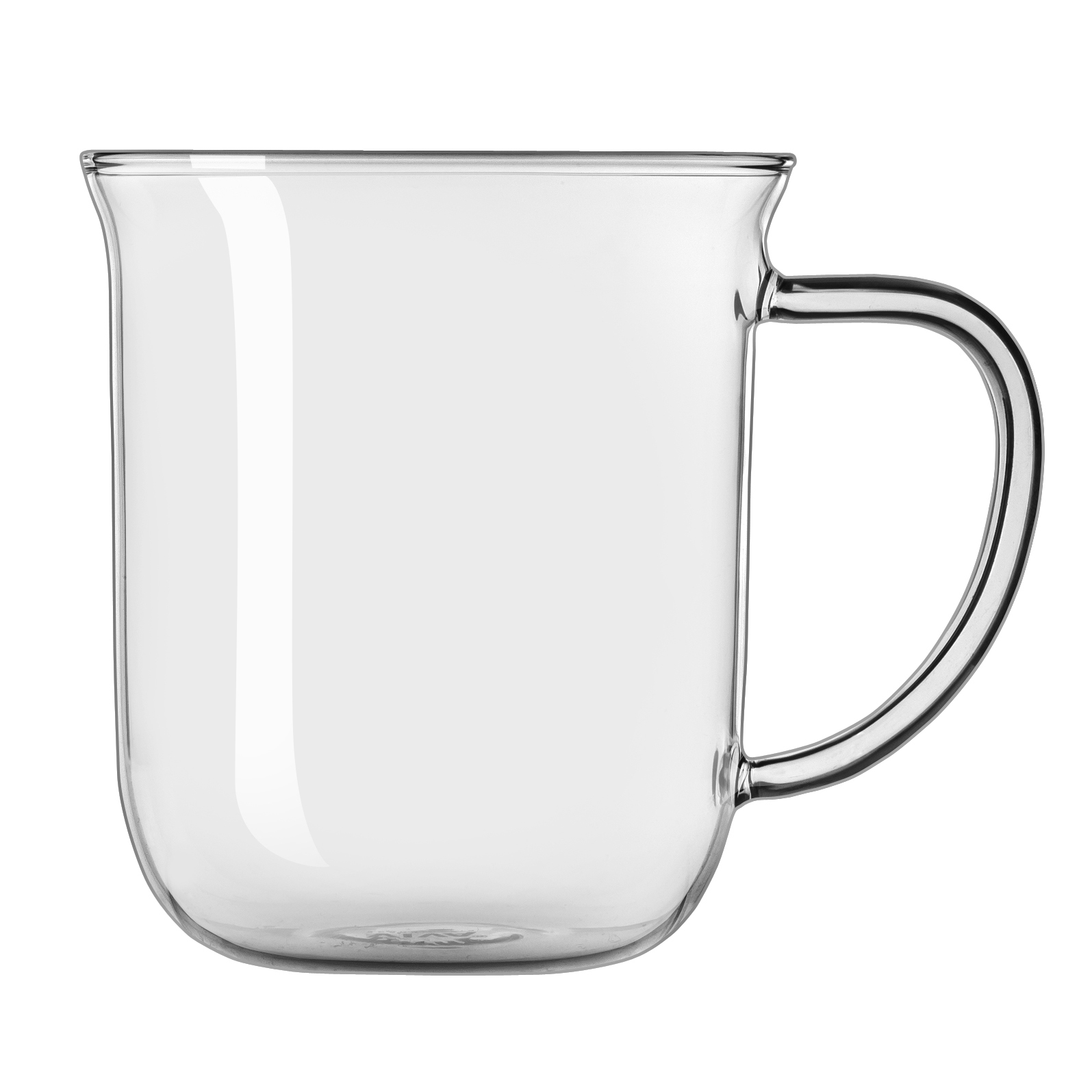 Libbey Glass VS71600 mug, glass, coffee