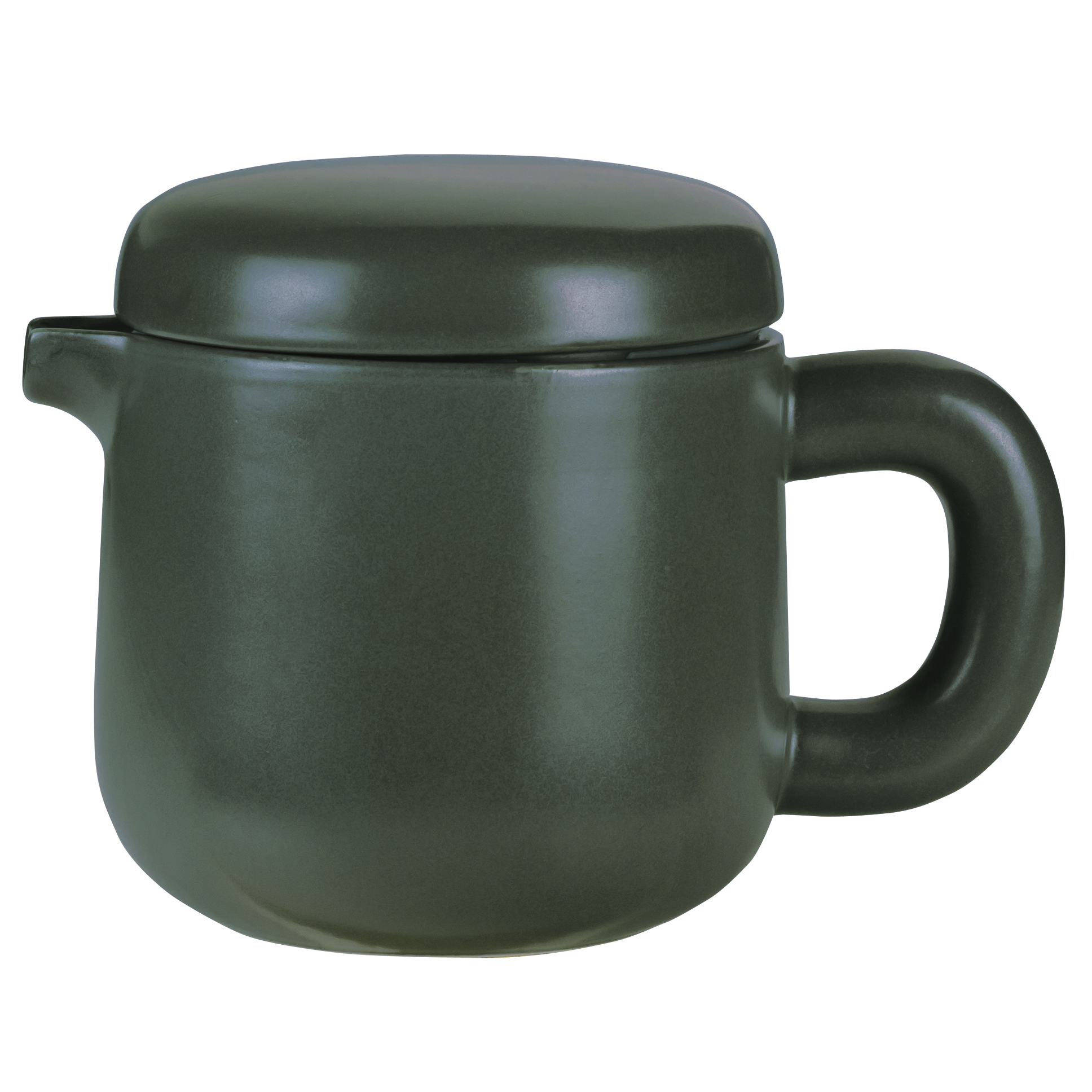 Libbey Glass VS76443 coffee pot/teapot, china