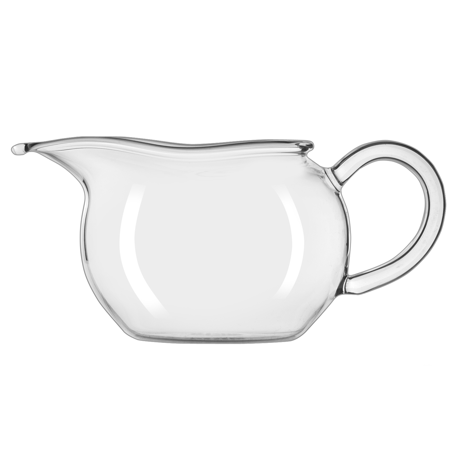 Libbey Glass VS80800 creamer, glass