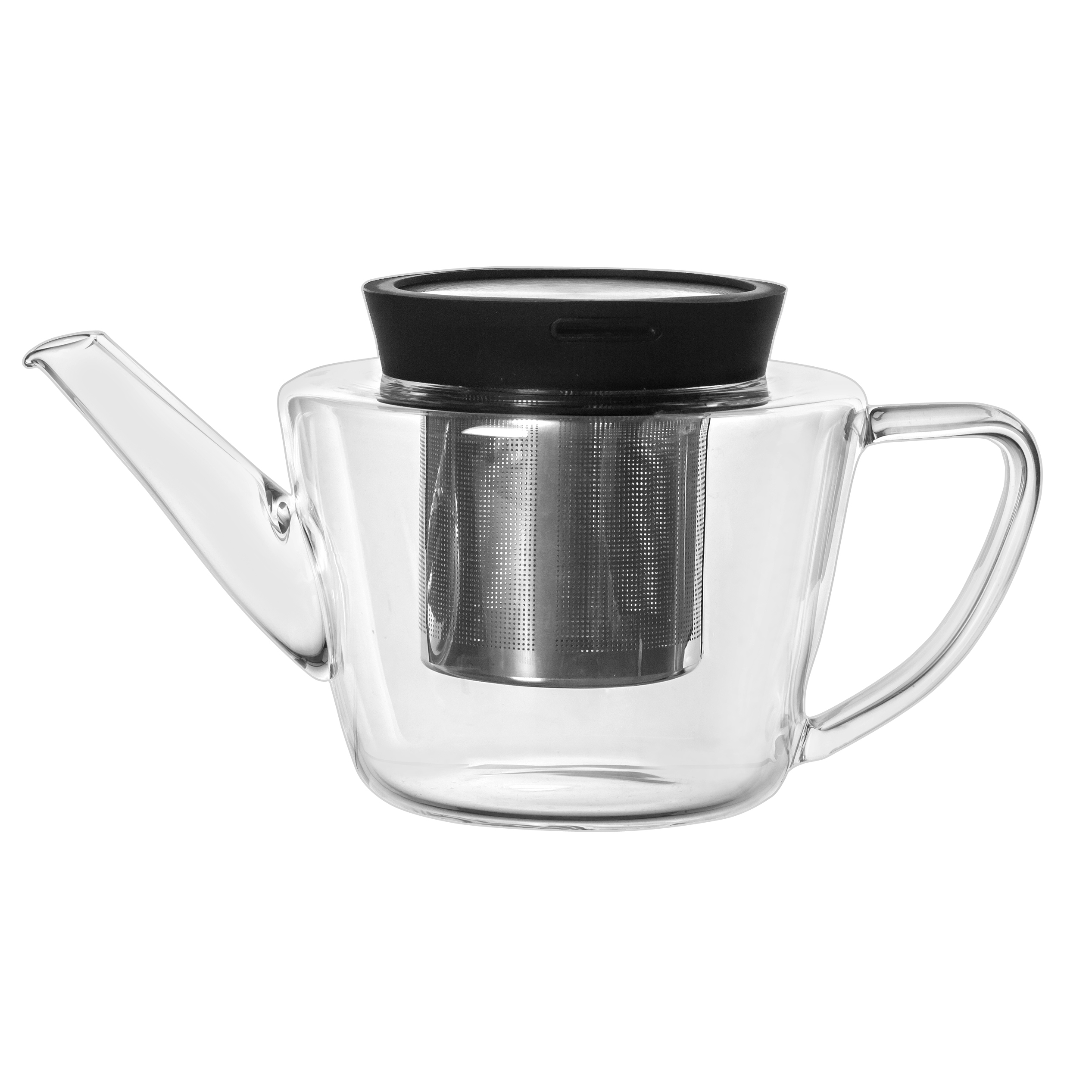Libbey Glass VS81100 coffee pot/teapot, glass
