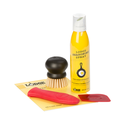 Lodge Manufacturing A-CAREC1 cleaning system kit