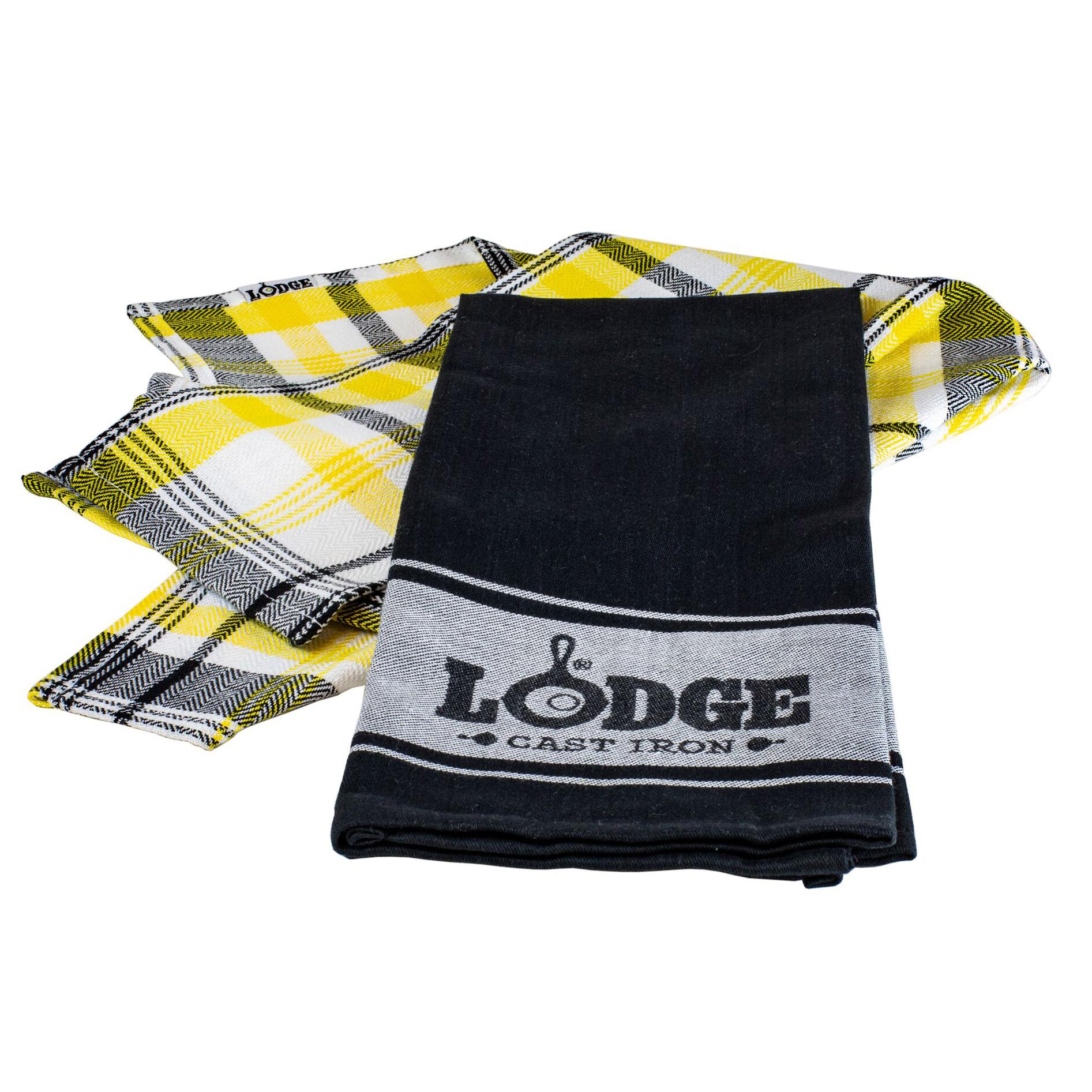 Lodge Manufacturing ADT2SETA towel, kitchen