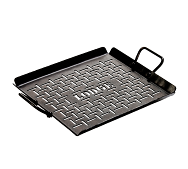 Lodge Manufacturing CRSGP12 grill / griddle pan