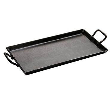 Lodge Manufacturing CRSGR18 grill / griddle pan
