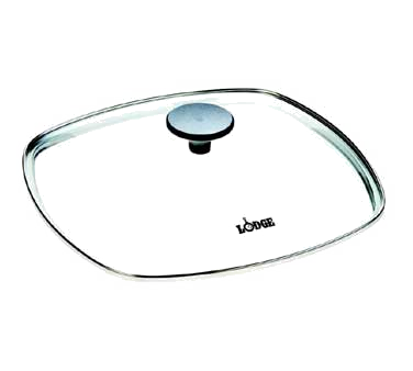 Lodge Manufacturing GLSQ10 cover / lid, cookware