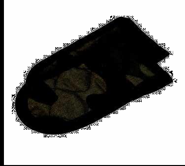 Lodge Manufacturing HH15 pot & pan handle cover