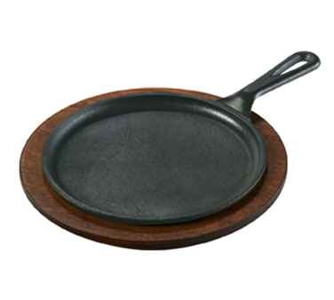 Lodge Manufacturing L6OG3 sizzle thermal platter