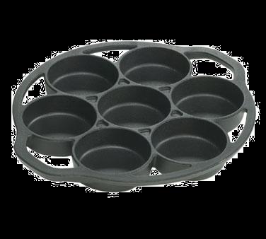 Lodge Manufacturing L7B3 muffin pan