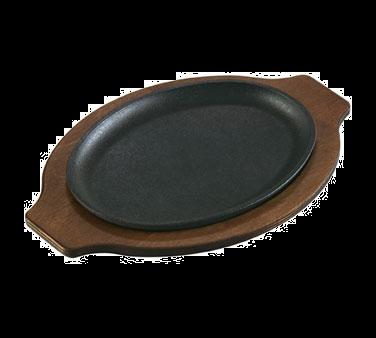 Lodge Manufacturing LOSH3 sizzle thermal platter