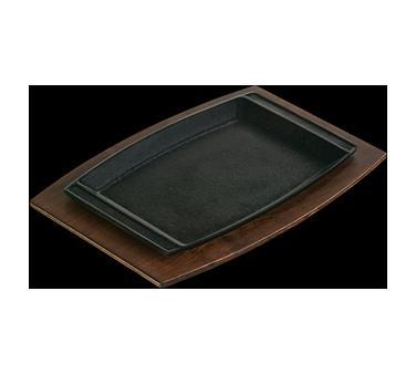Lodge Manufacturing LSC3SET sizzle thermal platter set