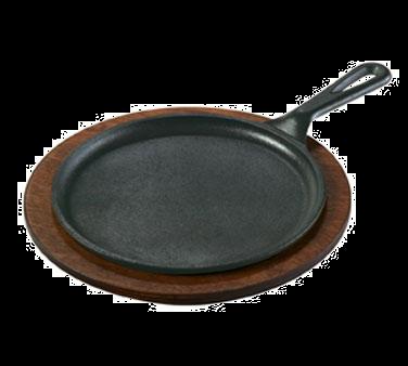Lodge Manufacturing U6RP sizzle thermal platter underliner