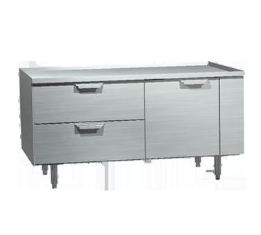 La Rosa Refrigeration 3350-RF equipment stand, freezer base