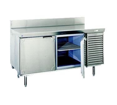 La Rosa Refrigeration L-10186-32 refrigerated counter, work top