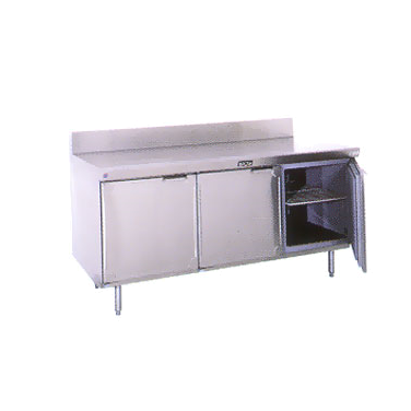 La Rosa Refrigeration L-11148-32 refrigerated counter, work top