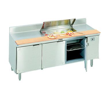 La Rosa Refrigeration L-13184-32 refrigerated counter, sandwich / salad unit