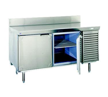 La Rosa Refrigeration L-20174-23-28 freezer counter, work top