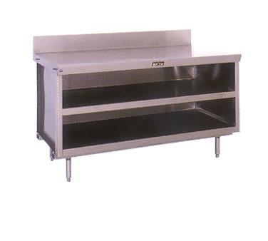 La Rosa Refrigeration L-60118-18-28 utility stand
