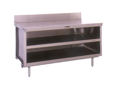 La Rosa Refrigeration L-60124-32 utility stand
