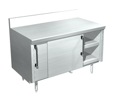 La Rosa Refrigeration L-63160-32 utility stand