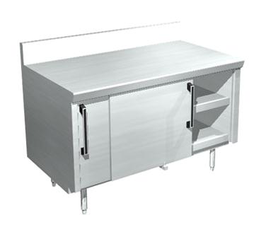 La Rosa Refrigeration L-63196-18-28 utility stand