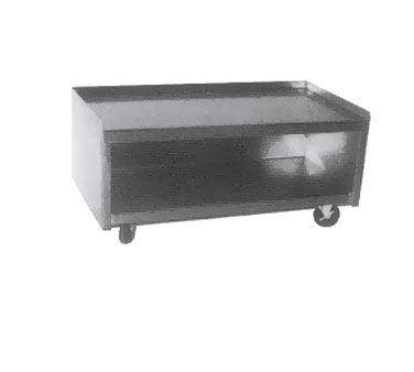 La Rosa Refrigeration L-73150-28 equipment stand, for countertop cooking
