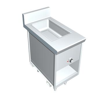 La Rosa Refrigeration L-90103 utility stand