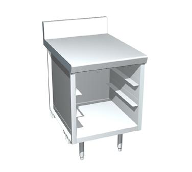 La Rosa Refrigeration L-90107 utility stand