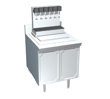 La Rosa Refrigeration L-90109 utility stand