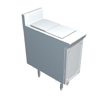 La Rosa Refrigeration L-90111 utility stand