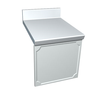 La Rosa Refrigeration L-90116-A spreader cabinet