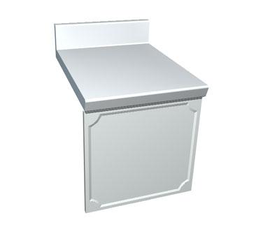 La Rosa Refrigeration L-90116-B spreader cabinet