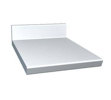 La Rosa Refrigeration L-90117-B spreader cabinet