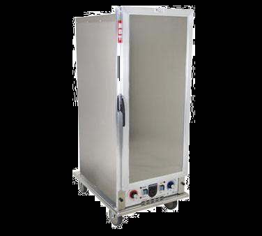 Lockwood Manufacturing CA55-PFIN-26ID-R proofer cabinet, mobile