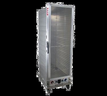 Lockwood Manufacturing CA67-PF34-CD-R proofer cabinet, mobile