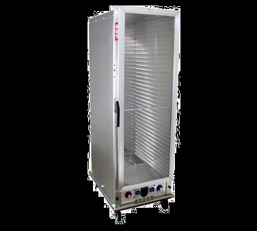 Lockwood Manufacturing CA67-PFIN-34CD-L proofer cabinet, mobile