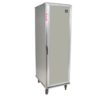 Lockwood Manufacturing CA73-PF16-SD-R proofer cabinet, mobile